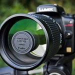 Kenko Mirror Lens